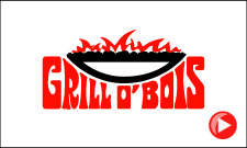 Grill'Obois